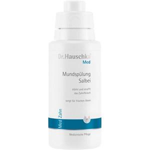 Dr. Hauschka - Med - Salbei Mundspülung
