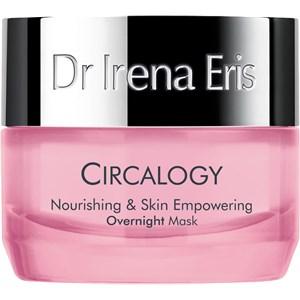 Dr Irena Eris - Masken - Nourishing & Skin Empowering Overnight Mask