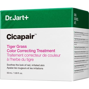 Dr. Jart+ - Cicapair - Tiger Grass Color Correcting Treatment