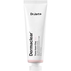 Dr. Jart+ - Dermaclear - Trans-Foam Clay Pink