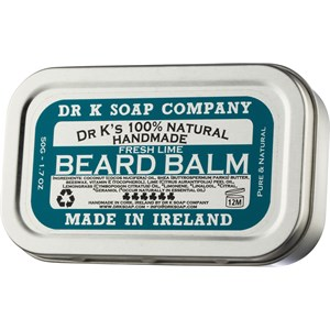 Dr. K Soap Company - Hoito - Beard Balm Lemon'n Lime