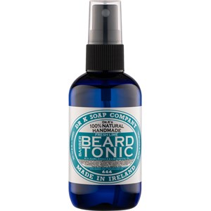 Dr. K Soap Company - Skin care - Beard Tonic Fresh Lime Barber Size With Pump