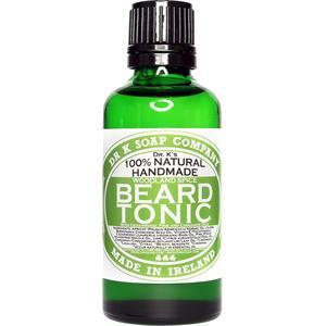 Dr. K Soap Company - Cura - Woodland Spice Tonico per la barba
