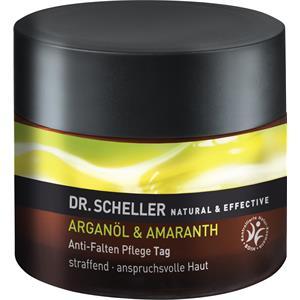 Dr. Scheller - Arganöl & Amaranth - Anti-Falten Pflege Tag