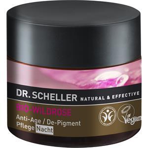 Dr. Scheller - Bio-Wildrose - Pflege Nacht