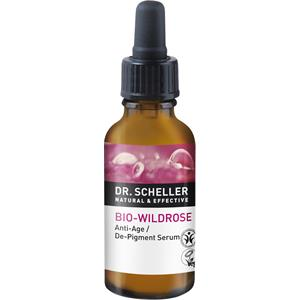 Dr. Scheller - Bio-Wildrose - Serum