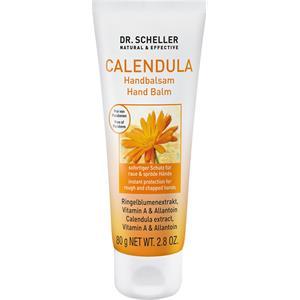 Dr. Scheller - Handpflege - Calendula Handbalsam