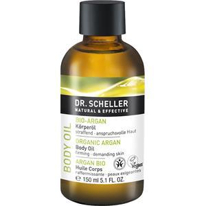 Dr. Scheller - Körperöle - Bio-Arganöl