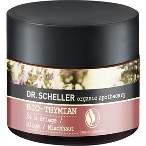 Dr. Scheller Gesichtspflege Organic Apothecary 24h Pflege 50 ml