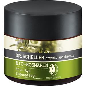 Dr. Scheller Gesichtspflege Organic Apothecary Bio-Rosmarin Tagespflege 50 ml