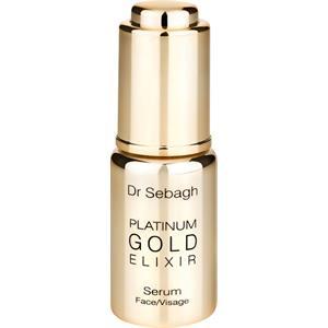 Dr. Sebagh - Seren - Platinum Gold Elixir