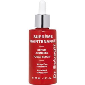 Dr. Sebagh - Seren - Supreme Maintenance Youth Serum