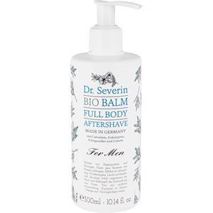 Dr. Severin - Rasurpflege - Bio Balm Full Body Aftershave for Men