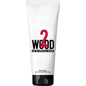 Dsquared2 - 2 Wood - Shower Gel