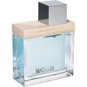 Image of Dsquared² Damendüfte Crystal Creek Wood Eau de Parfum Spray 50 ml