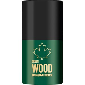 Dsquared2 - Green Wood - Deodorant Stick