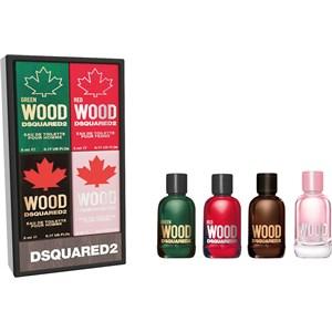 Dsquared2 - He Wood - Geschenkset