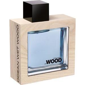 Dsquared² - Ocean Wet Wood - Eau de Toilette Spray