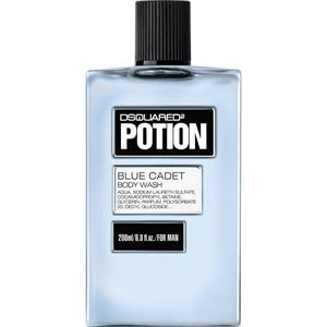 Dsquared² - Potion Blue Cadet - Body Wash