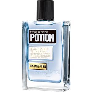 Dsquared2 - Potion Blue Cadet - Eau de Toilette Spray