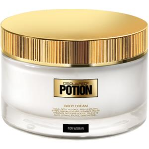 Image of Dsquared² Damendüfte Potion Body Cream 200 ml