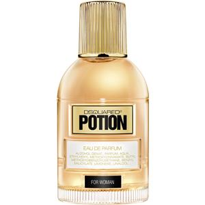 Image of Dsquared² Damendüfte Potion Eau de Parfum Spray 100 ml