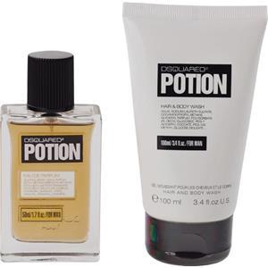Dsquared² - Potion - Geschenkset