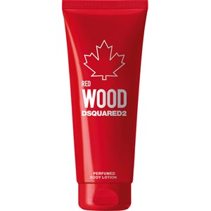 Dsquared2 - Red Wood - Body Lotion