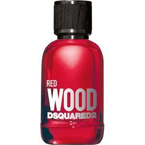 Dsquared2 - Red Wood - Eau de Toilette Spray