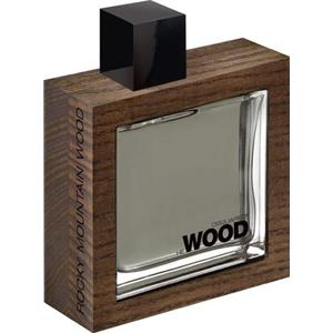 Dsquared² - Rocky Mountain Wood - Eau de Toilette Spray