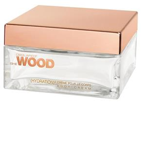 Dsquared² - She Wood - Body Cream