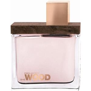 Image of Dsquared² Damendüfte She Wood Eau de Parfum Spray 100 ml