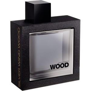 Dsquared² - Silver Wind Wood - Eau de Toilette Spray