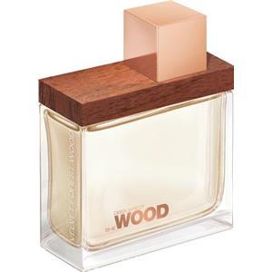 Dsquared² - Velvet Forest Wood - Eau de Parfum Spray