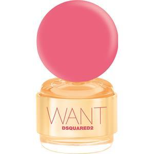 Dsquared2 - Want - Pink Ginger Eau de Parfum Spray