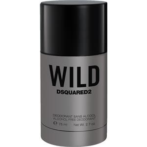 Dsquared² - Wild - Deodorant Stick Alcohol Free