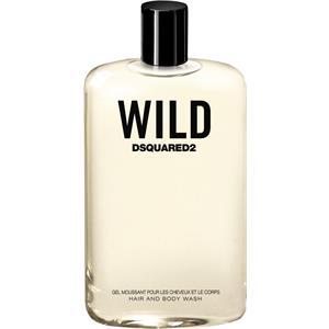 Dsquared² - Wild - Hair & Body Wash