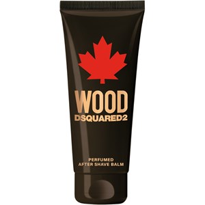 Dsquared2 - Wood Pour Homme - After Shave Balm