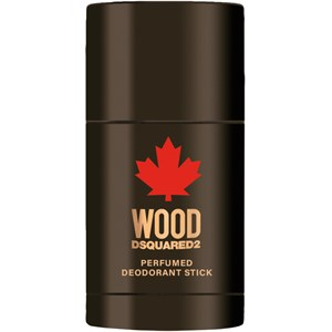 Dsquared2 - Wood Pour Homme - Deodorant Stick