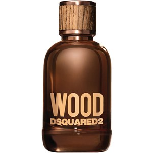 Dsquared2 - Wood Pour Homme - Eau de Toilette Spray