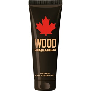 Dsquared2 - Wood Pour Homme - Shower Gel