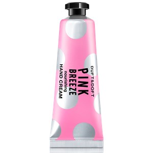 Duft & Dofter - Body care - Pink Breeze Nourishing Hand Cream