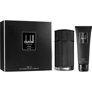 Dunhill Herrendüfte Icon Elite Geschenkset Eau de Parfum Spray 50 ml + Shower Gel 90 ml + After Shave Balm 90 ml 1 Stk.