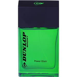 Image of Dunlop Herrendüfte Power Elixir Eau de Toilette Spray 50 ml