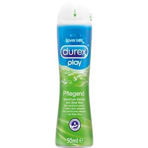 Durex - Gleitgele - Play Pflegend Sensitives Gleitgel