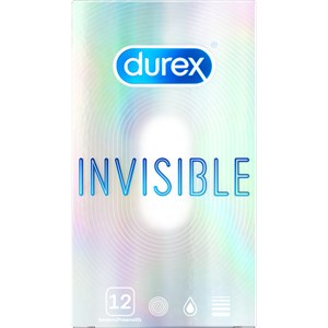 Durex - Kondome - Invisible