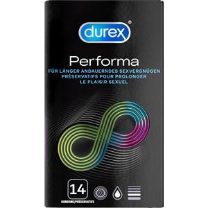 Durex - Condoms - Performa
