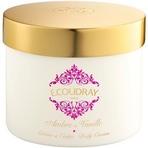 Image of E. Coudray Damendüfte Ambre et Vanille Body Cream 250 ml