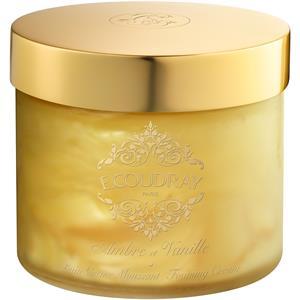 Image of E. Coudray Damendüfte Ambre et Vanille Foaming Cream 250 ml