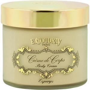E. Coudray - Esperys - Body Cream